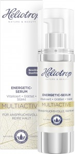 Multiactive Energetic Serum