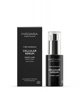 Time Miracle Cellular Repair Serum