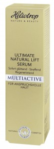Multiactive Ultimate Natural Lift Serum