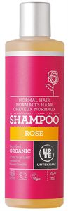 Shampoo Rose Normal Hair