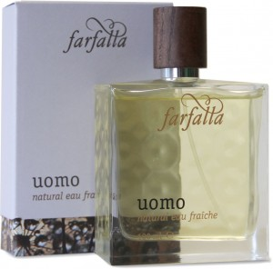 Men Natural Eau Fraîche Uomo