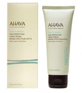 Age Perfecting Hand Cream SPF 15