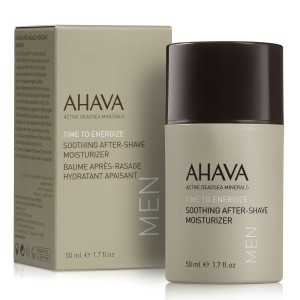 Soothing After Shave Moisturizer