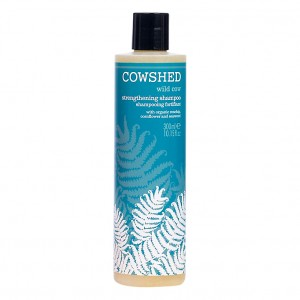 Wild Cow Strengthening Shampoo