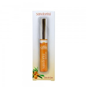 Sandorini Gloss & Care Lipgloss shiny