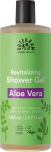 Shower Gel Aloe Vera Family Size