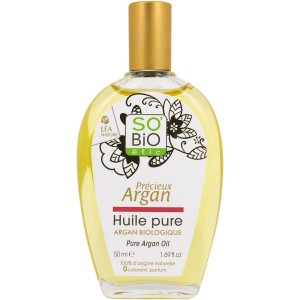 Organic Pure Argan Oil