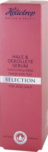 SELECTION Hals & Dekolleté Serum