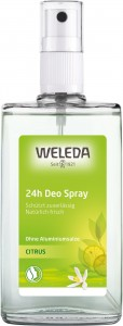 Citrus 24h Deo Spray
