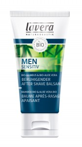 Men sensitiv Beruhigender After Shave Balsam