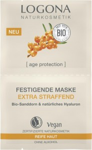 Age Protection straffende Feuchtigkeits-Packung