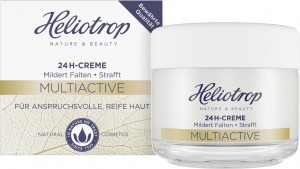 Multiactive 24h Creme