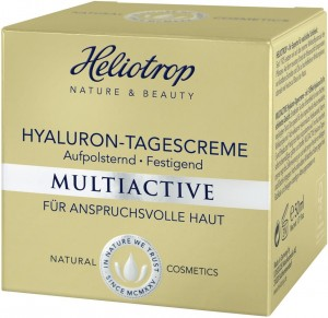 Multiactive Hyaluron Tagescreme