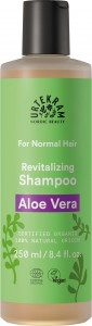Shampoo Aloe Vera Normal Hair