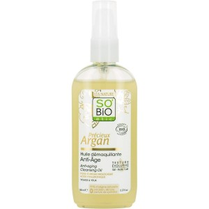 Anti-Aging Cleansing Oil
