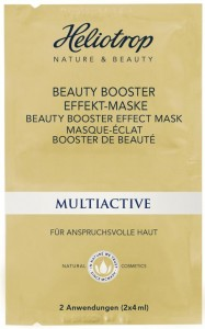 Multiactive Beauty Booster Effekt-Maske