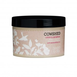 Udderly Gorgeous Stretch-mark Balm