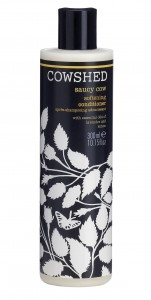Saucy Cow Softening Conditioner
