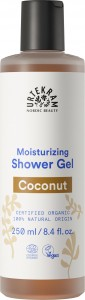 Showergel Coconut