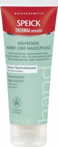 Thermal Sensitive Hand & Nagelpflege