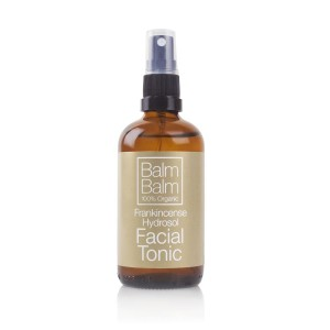 Frankincense Hydrosol Soothing Facial Tonic