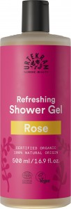 Shower Gel Rose Family Size