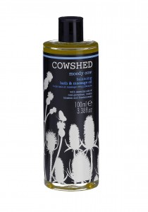 Moody Cow Balancing Bath & Massage Oil