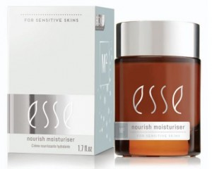 Sensitive Nourish Moisturiser