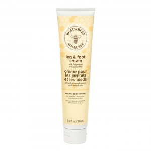 Mama Bee Leg & Foot Cream