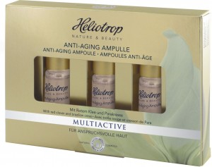 Multiactive Anti Aging Ampulle