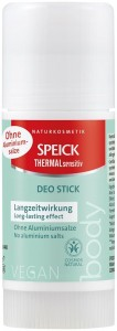 Thermal Sensitive Deo Stick