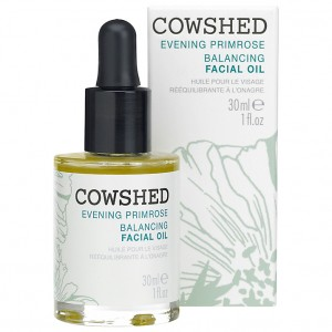 Evening Primrose Balancing Facial Oil