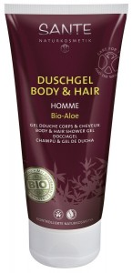 Homme Duschgel Body & Hair