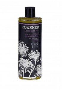 Knackered Cow Relaxing Bath & Massage Oil