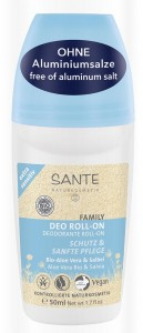 Family Deo Roll-On Extra Sensitiv