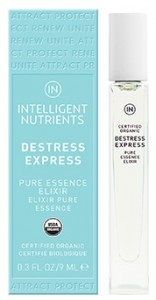 Destress Express Pure Essence Elixir (acupressure rollerball)
