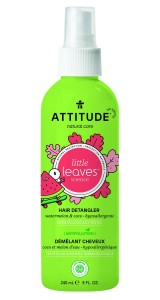 Little Ones Body, Hair, Hair Detangler