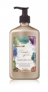 Mineral Body Lotion Limited Edition Elements of Love