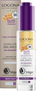 Age Protection Hydro-Lipid Balance