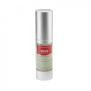 Natural Face Intensivpflege Serum