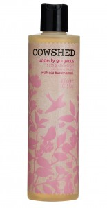 Udderly Gorgeous Bath and Shower Gel