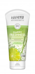 Pflegedusche Happy Freshness