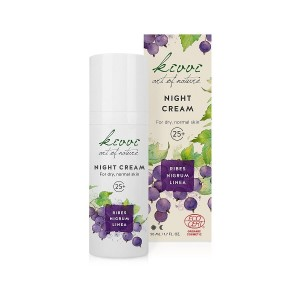 Ribes Nigrum Linea Night Cream