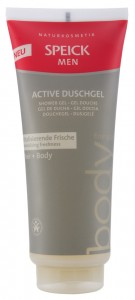Men Active Duschgel
