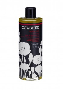 Horny Cow Seductive Bath & Massage Oil