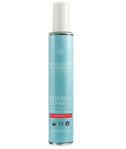 Destress Express Diffuser Oil and Air Purifying Spray