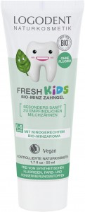 Kids Zahngel Spearmint