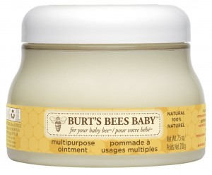 Baby Bee Multi Purpose Ointment (Mehrzwecksalbe)